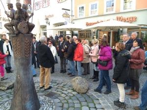 Stadtführung Füssen