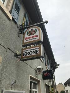 Krone in Tiefenbach