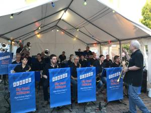 Straßenfest Lingenfeld29.07.2017