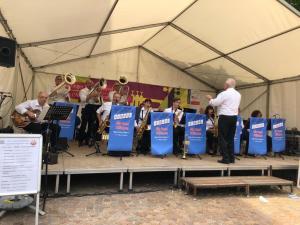 1. Musikfestival Ettlingen 07.07.2019